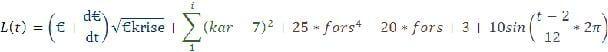 formel for latter